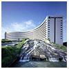 シェラトン・グランデ・トーキョーベイ・ホテル写真