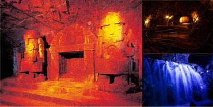 ペットも入れる珍しい洞窟!夏の涼を求めて山口県岩国市「地底王国美川ムーバレー」へ