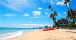 ビーチリゾート旅行ツアー・航空券検索