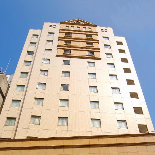 ホテルJALシティ 長崎
