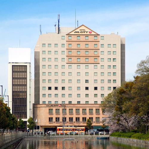 ホテルJALシティ松山