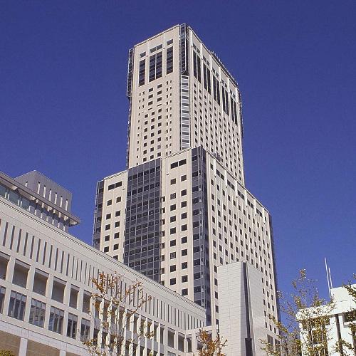 札幌駅隣接の好立地
