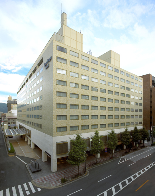 Kyoto Royal Hotel & Spa
