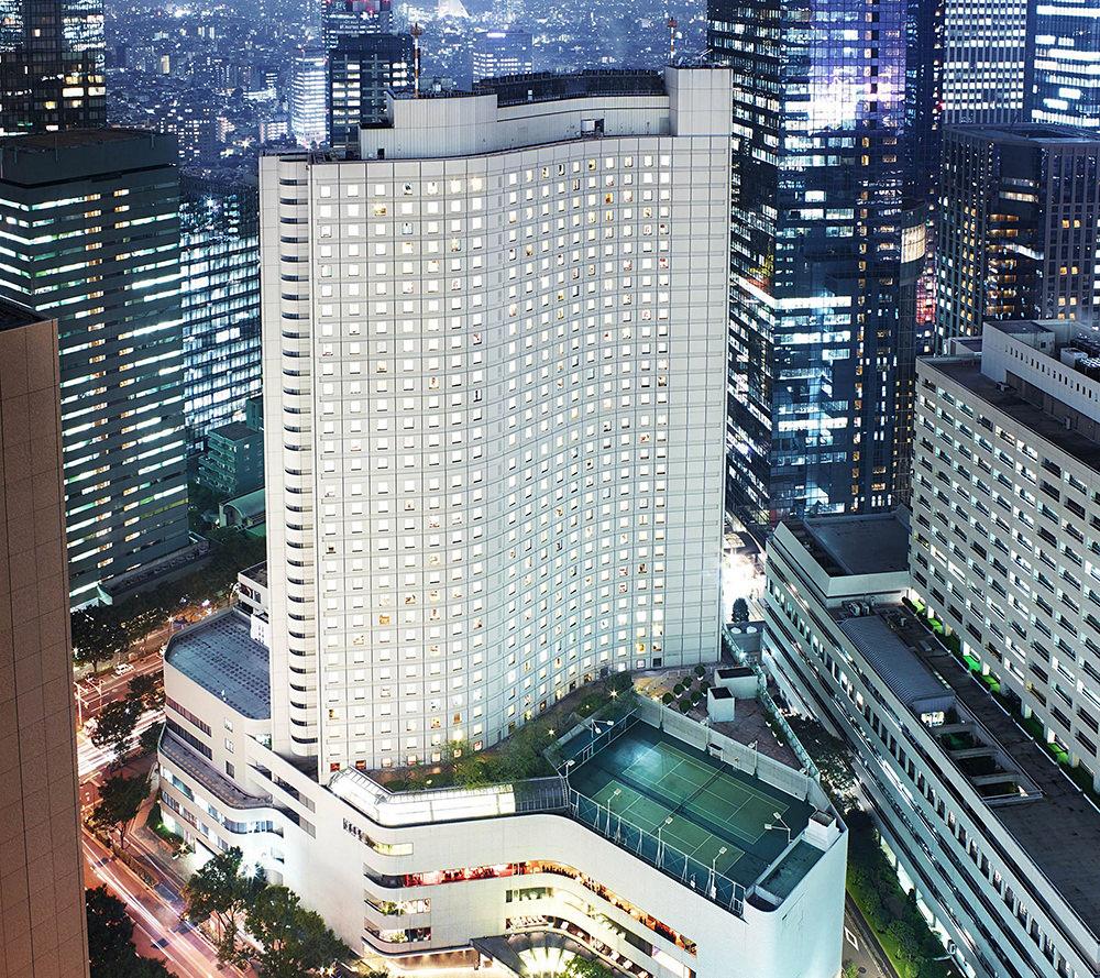 Hilton Tokyo Hotel