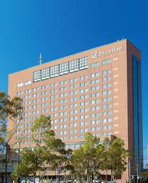 釧路プリンスホテル