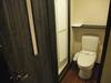 トイレ&シャワールーム
