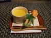 夕食(水菓子)