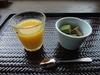 朝食(デザート)