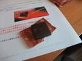 ウェルカムチョコレート!!
