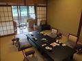 新館3階『松風』に宿泊しました