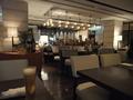 1Fのレストラン 『ヴィラッツァ トラットリア』