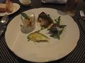 【ヴィラッツァ トラットリア】 前菜4種盛り合わせ
