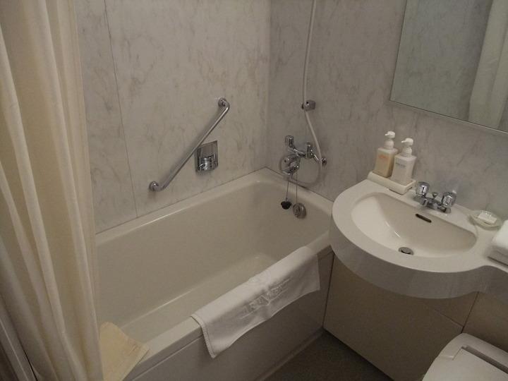 お風呂/アランヴェールホテル ...