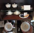 【エグゼクティブフロア デラックスダブル(禁煙)】お茶セット