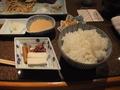 【鉄板焼すみだ:宿泊者限定夕食プラン】お肉と相性抜群 白飯