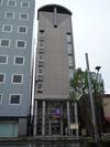 コンフォートホテル長野 外観