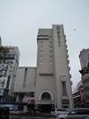 ホテルサンルート長野 外観