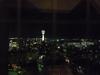 窓からの眺望(夜)