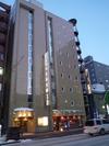 ティアラホテル札幌 外観