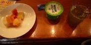マンハッタンテーブルの朝食バイキング 盛り付け例2