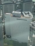 新宿ワシントンホテル 外観