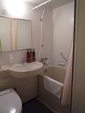 バスルーム全体