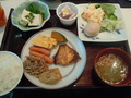 """自家製和食へのこだわり""""おもてなし""""ブッフェ「四季彩食膳」"""