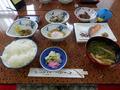 【朝食】和食膳