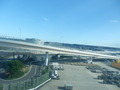 空港丸見え
