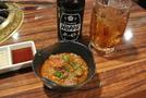 【夕食】韓国風牛肉煮込み