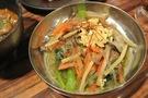 【夕食】チャプチェ