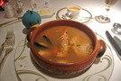 【夕食】ブイヤベース