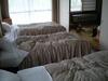 『シャトウ猿ヶ京』和洋室の洋室