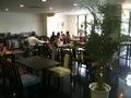 ホテルオランジュール沖縄 朝食会場