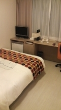 オランジュール沖縄(部屋)