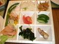 鬼怒川温泉ホテル 夕食ビュッフェ