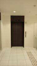 オランジュール(エレベーター)