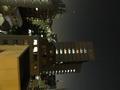 部屋からの夜景(#823)