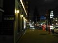 グランツ外観(夜)2