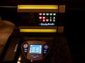 ルームライト操作盤