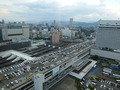 14階からの風景