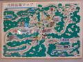 共同浴場マップ