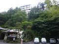 ホテル外観(ケーブルカー側)