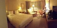 竹芝ふ頭隣接のウォーターフロントデラックスホテル