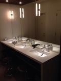 写真クチコミ:大浴場の洗面台