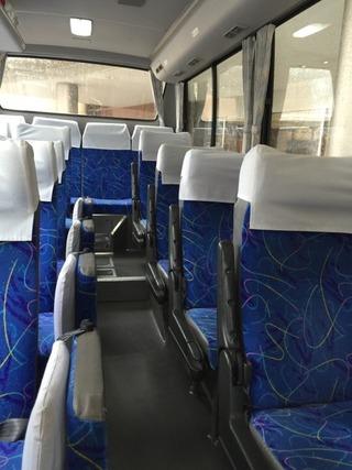 写真クチコミ:無料送迎バス