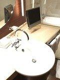 写真クチコミ:洗面台
