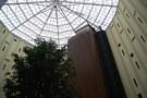 東京ベイ舞浜ホテル くりぬかれた内側