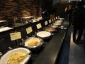 東京ベイ舞浜ホテル 朝ビュッフェ 洋食
