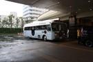 東京ベイ舞浜ホテル バス